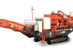 Sandvik UH440i Crusher