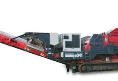 Sandvik QJ341 Crusher