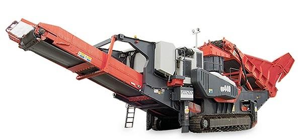 Sandvik QH441 Crusher