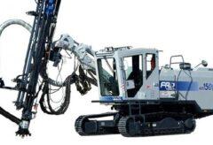 FURUKAWA HCR1500-II DRILL RIG