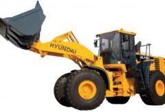 HL760-9