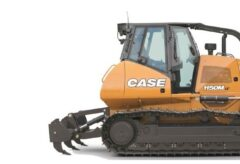 CASE 1150LT BULLDOZER