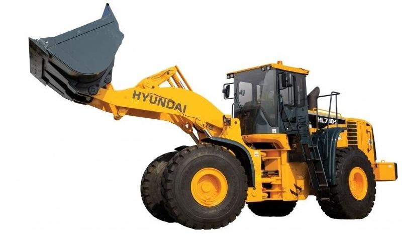 HL730-9