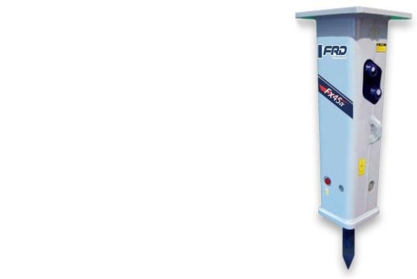 FRD FX45