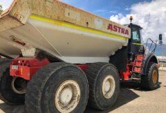 Astra ADT30